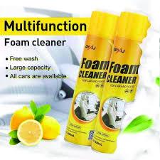 Foam cleaner - v lékárně - dr max - zda webu výrobce? - kde koupit - heureka
