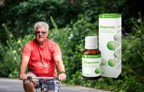 Diapromin – na cukrovku - akční – složení – forum
