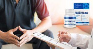 Prostaline - dr max - zda webu výrobce? - kde koupit - heureka - v lékárně