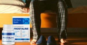 Prostaline - výsledky - recenze - diskuze - forum