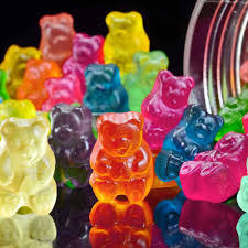 Sarah's Blessing Cbd Fruit Gummies - prodej - objednat - hodnocení
