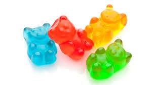 Sarah's Blessing Cbd Fruit Gummies - složení - dávkování - recenze