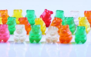 Sarah's Blessing Cbd Fruit Gummies - výsledky - kde koupit - heureka