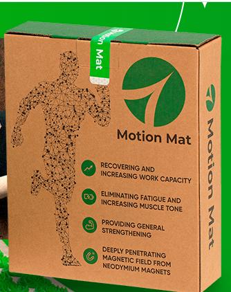 Motion Mat - cena - prodej - objednat - hodnocení