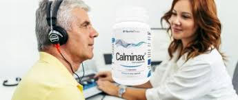 Calminax - prodej - objednat - hodnocení