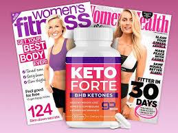 Keto Forte BHB Ketones - forum - dr max - prodej