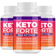 Keto Forte BHB Ketones - zkušenosti - objednat - heureka