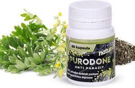 Purodone – recenze – složení - forum