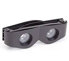 Glasses Binoculars ZOOMIES - objednat - cena - prodej - hodnocení