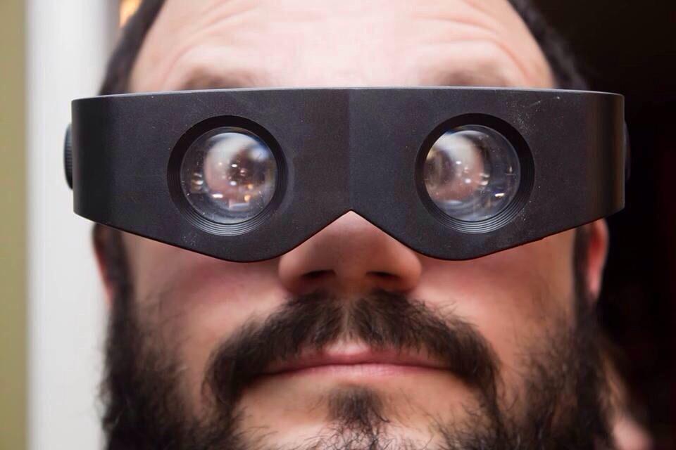 Glasses Binoculars ZOOMIES - složení - zkušenosti - dávkování - jak to funguje