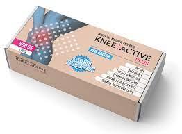 Knee Active Plus - zkušenosti - dávkování - složení - jak to funguje