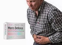 Mens Defence - hodnocení - cena - prodej - objednat