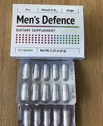 Mens Defence - výsledky - recenze - diskuze - forum