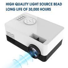 Mini HD+ led projektor - dávkování - složení - jak to funguje? - zkušenosti