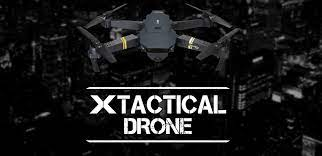 XTactical Drone - recenze - výsledky - forum - diskuze