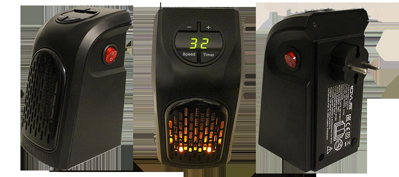 Handy Heater - zkušenosti - dávkování - složení - jak to funguje