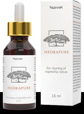 Hedrapure - zkušenosti - dávkování - jak to funguje - složení
