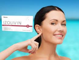 Izolivin - heureka - v lékárně - dr max - zda webu výrobce? - kde koupit