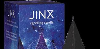 Jinx Repellent Magic Formula + Salt - zkušenosti - dávkování - složení - jak to funguje