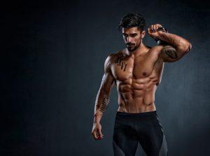 Muscles Detector - objednat - hodnocení - cena - prodej