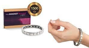 NeoMagnet Bracelet - cena - objednat - hodnocení - prodej