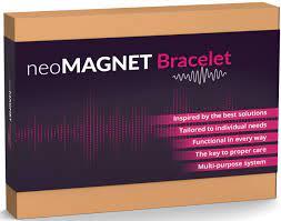 NeoMagnet Bracelet - recenze - forum - výsledky - diskuze