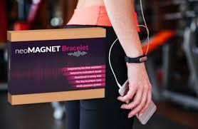 NeoMagnet Bracelet - zkušenosti - složení - jak to funguje - dávkování