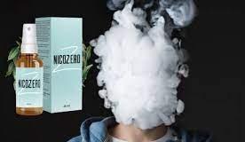 Nicozero - v lékárně - dr max - zda webu výrobce? - kde koupit - heureka
