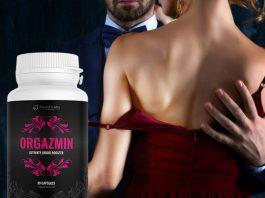 Orgazmin - zkušenosti - dávkování - složení - jak to funguje?