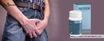Prostatricum - diskuze - forum - výsledky - recenze
