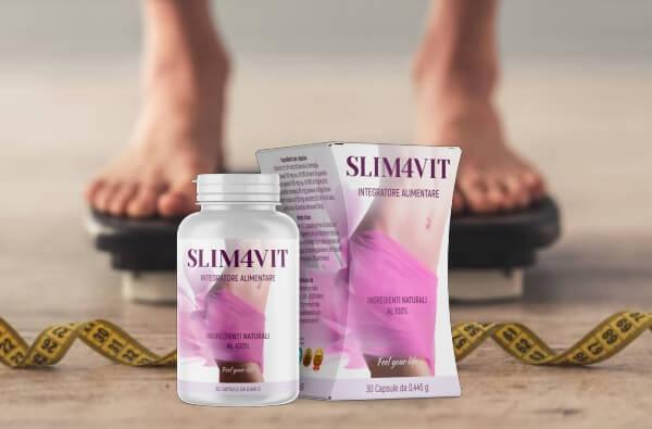 Slim4vit - cena - prodej - objednat - hodnocení