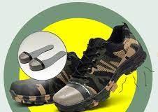 Army Indestructible Shoes - hodnocení - prodej - objednat - cena