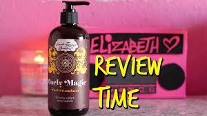 Magic Curly - forum - diskuze - recenze - výsledky