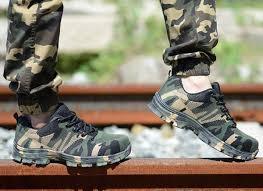 Army Indestructible Shoes - výsledky - forum - recenze - diskuze