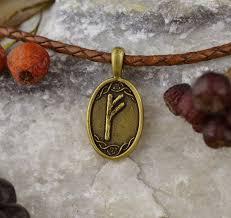 Fehu Amulet - prodej - objednat - hodnocení - cena