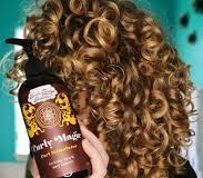 Magic Curly - složení - zkušenosti - dávkování - jak to funguje?