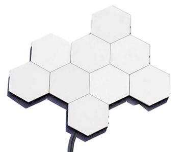 Lightcomb Modularna Lampa - prodej - objednat - hodnocení - cena