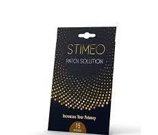 Stimeo Patches - dávkování - složení - jak to funguje? - zkušenosti