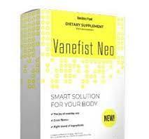 Vanefist Neo - jak to funguje? - zkušenosti - dávkování - složení