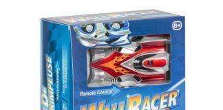 Wall Racer - složení - jak to funguje? - zkušenosti - dávkování