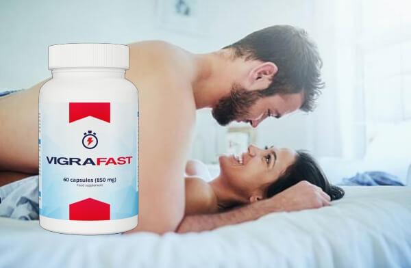VigraFast - dávkování - složení - zkušenosti- jak to funguje