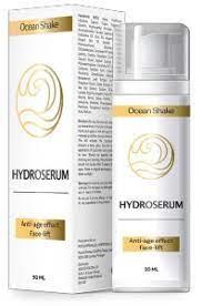 Hydroserum- složení - jak to funguje? - zkušenosti - dávkování
