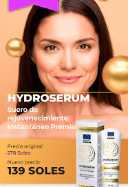 Hydroserum - výsledky - forum - recenze - diskuze