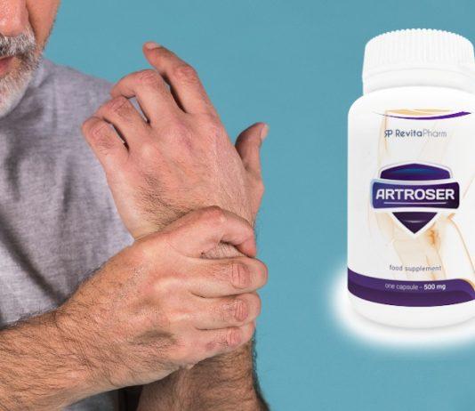 Artroser - zkušenosti - dávkování - složení - jak to funguje?