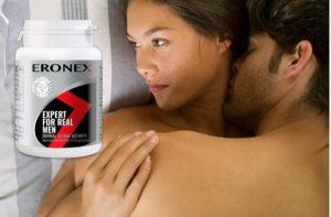 Eronex - jak to funguje? - zkušenosti - dávkování - složení