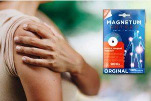 Magnetum Arthro - dávkování - složení - jak to funguje? - zkušenosti