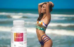 Purosalin - složení - jak to funguje? - zkušenosti - dávkování