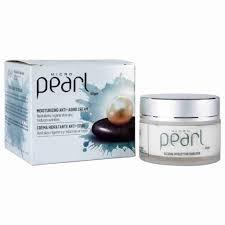 Pearl Cream - recenze - diskuze - forum - výsledky