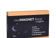 NeoMagnet Band - dávkování - složení - jak to funguje- zkušenosti