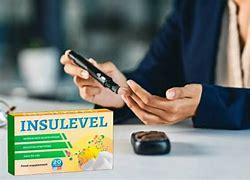 Insulevel - cena - objednat - - prodej hodnocení